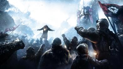 Теперь во Frostpunk есть фоторежим!
