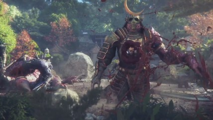 Состоялся релиз Shadow Warrior 2 на PlayStation 4 и Xbox One