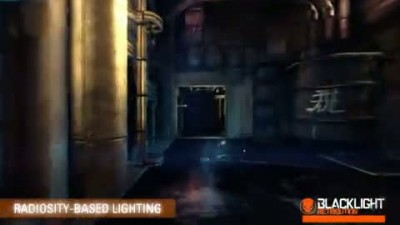 "Blacklight Retribution ""DirectX 11 Flythrough"""
