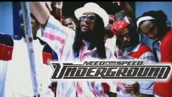 Вспомним как выглядят исполнители NFS: Underground