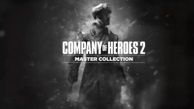 Анонсировано издание Company of Heroes 2: Master Collection