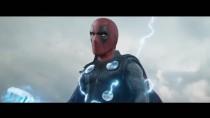 Дедпулл вламывается в трейлер Мстители Финал