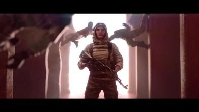 Tom Clancy's Rainbow Six: Siege - Трейлер оперативника Nomad