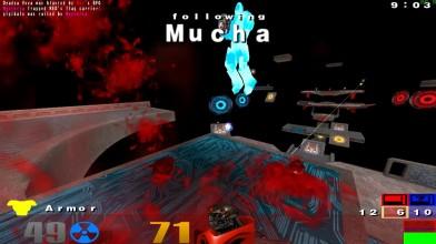 Quake 3 Arena 1.16n SOD MOD CTF4