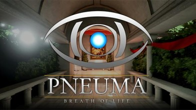 Pneuma: Breath of Life выйдет на PS4