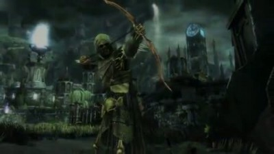 "Neverwinter ""E3 2011: трейлер"""
