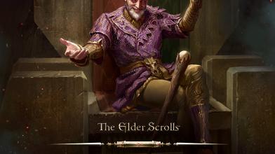 """Анонс дополнения """"Остров безумия"""" для The Elder Scrolls: Legends"""