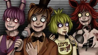 Прохождение Five Nights at Freddy's 3 – как достичь счастливой концовки