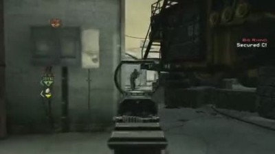"Call of Duty: Modern Warfare 3 ""Strike Packages Behind the Scenes"""