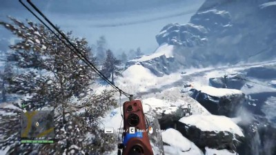"Far Cry 4: Valley of the Yetis ""Липкие Йети и Глюки!"""