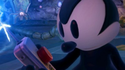 Новые оценки Epic Mickey: Power of Two