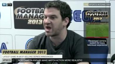 "Football Manager 2013 ""Трейлер анонса"""