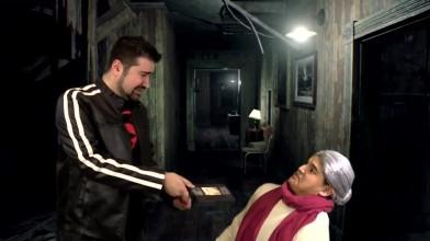 Resident Evil 7 - Пародийный скетч от Angry Joe