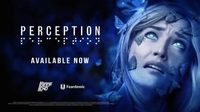 Perception - Релизный трейлер