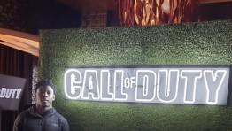 Activision провела закрытый показ новой Call Of Duty