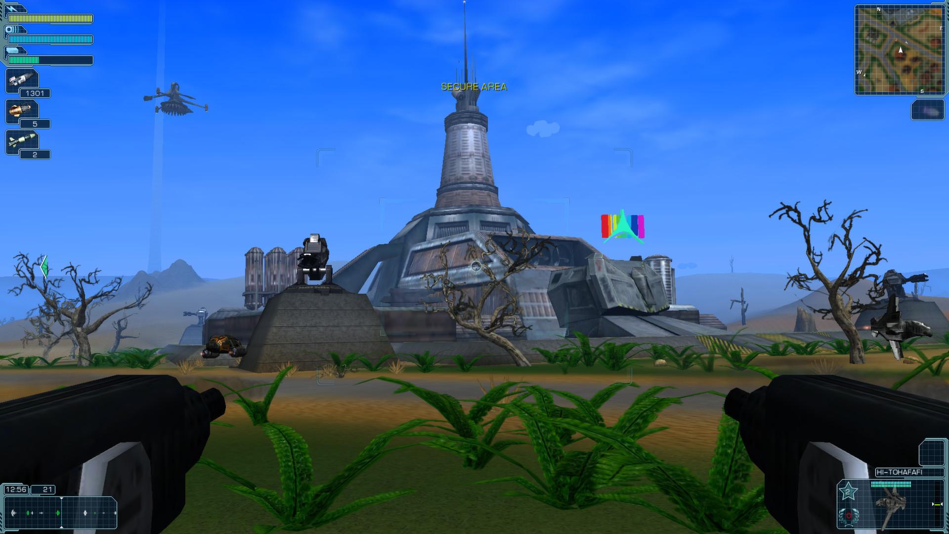 Сервис Indiegala устроил бесплатную раздачу отечественной игры Механоиды 2: Война кланов
