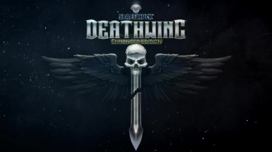 Релизный трейлер Space Hulk: Deathwing - Enhanced Edition