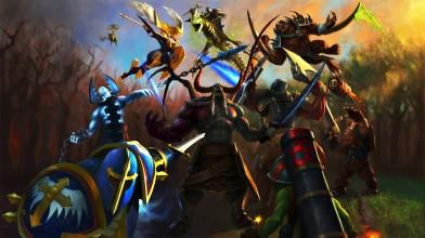 Разработчик Heroes of Newerth об ошибках игры и о конкуренции с Dota 2