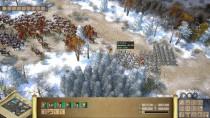 Новые скриншоты и дата выхода Praetorians HD Remaster