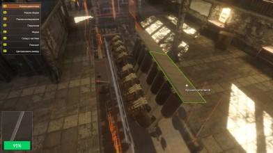 Train Mechanic Simulator 2017 Обзор