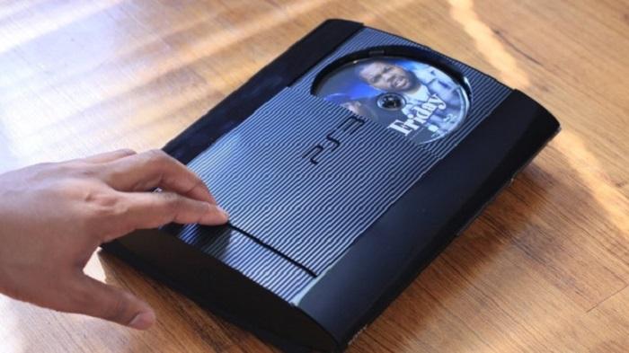 Компания Сони прекратила производство консоли PS 3