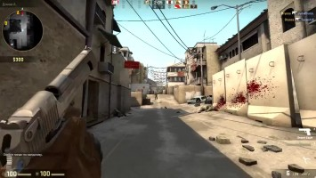 "Counter-Strike: Global Offensive ""Кастрюли!"""