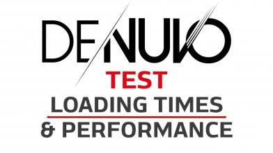 Согласно новым тестам, Denuvo все же влияет на производительность игр