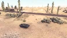 "World of Tanks ""Худшие реплеи недели №4"""