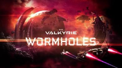 EVE: Valkyrie - Трейлер обновления Wormholes