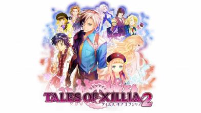 Tales of Xillia 2 заглянет на PlayStation 4?