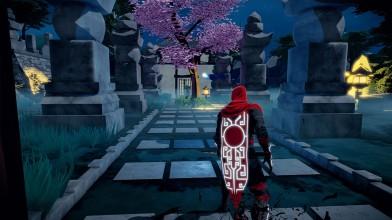 Обзор: Aragami: Shadow Edition