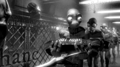 Трейлер Oddworld: Soulstorm