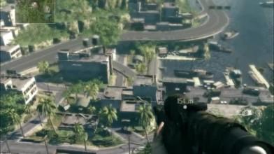 Прохождение Sniper: Ghost Warrior (Воин-призрак) - Часть 14. Ангел-хранитель