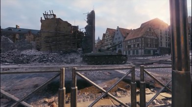 World of Tanks - Неприличные частушки - Музыкальный клип от Студии ГРЕК