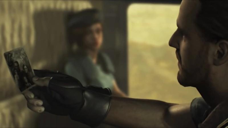 Resident Evil #9 - Семья Тревор