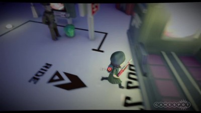 "The Tomorrow Children ""Геймплей"""