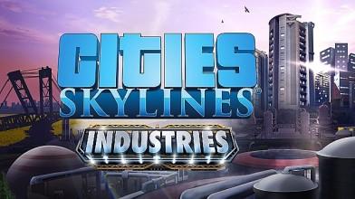 DLC Industries для Cities: Skylines уже в продаже