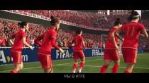 """FIFA 16 """"������� ������������ �������"""""""