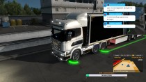 Euro Truck Simulator 2 Multiplayer - Обновления 1.32