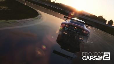 Уже в следующий вторник в Project CARS 2 появятся 9 легендарных Porsche