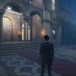 Несколько новых скриншотов Sherlock Holmes: Chapter One