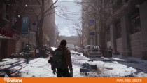 "Tom Clancy's The Division ""Кастомизация обещает быть немалой"""