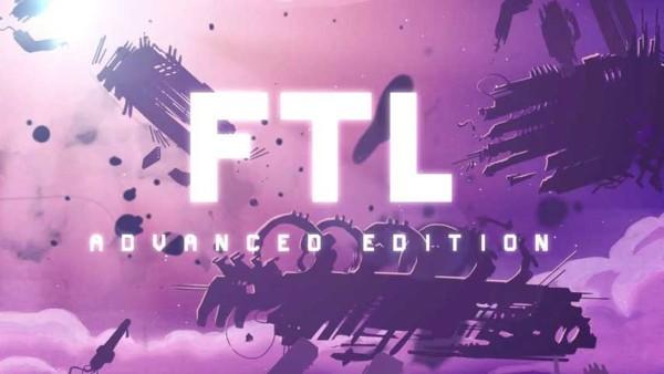В Epic Games Store началась бесплатная раздача симулятора FTL: Faster Than Light