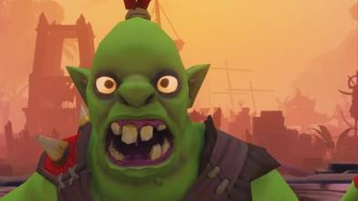 Бесплатный экшен/тауэр-дефенс Orcs Must Die! Unchained выйдет на PS4 18 июля с плюшками для PS Plus
