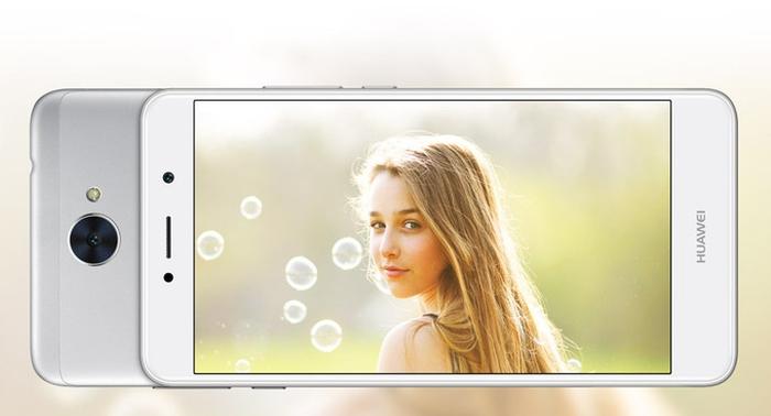 Представлен Huawei Y7 саккумулятором 4000 мАч и андроид 7.0 Nougat