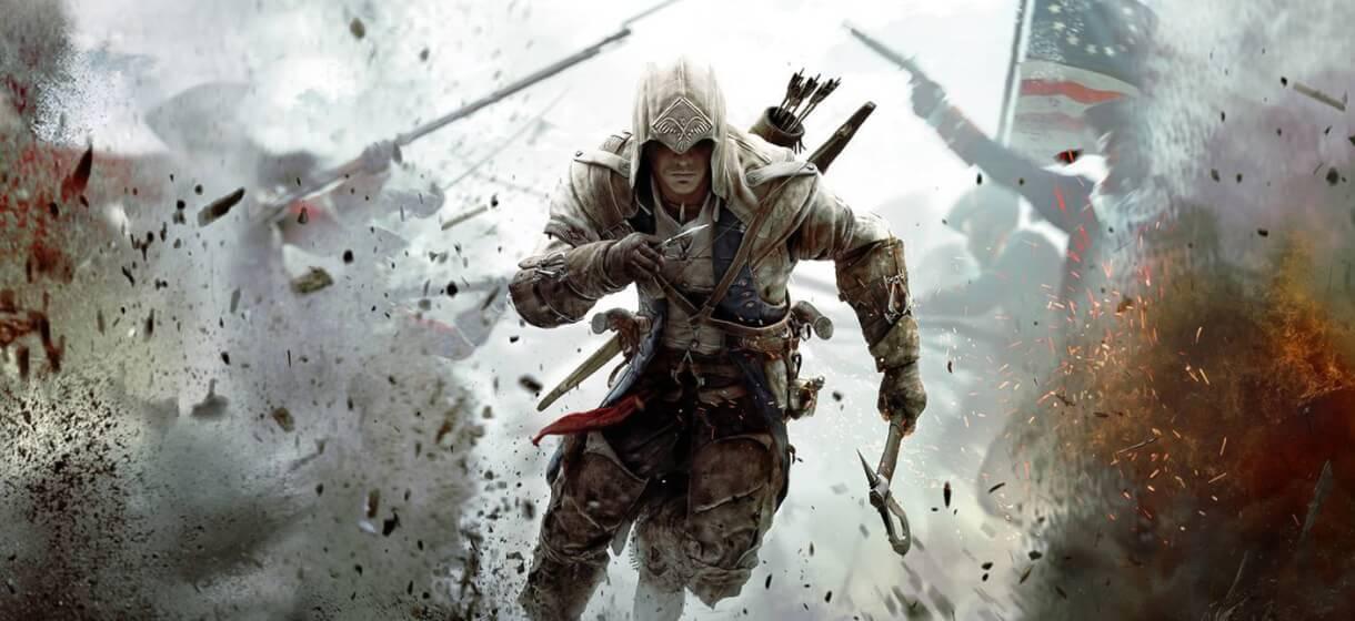 11 глупостей в Assassin's Creed
