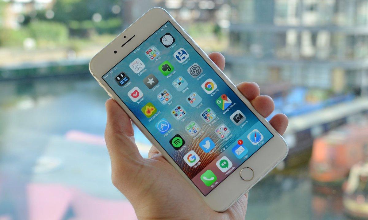 Apple iPhone 8 может получить 3D-камеру