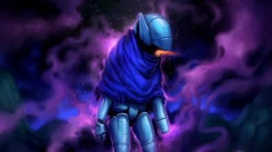 Свежие кадры игрового процесса атмосферного платформера Ghost Song