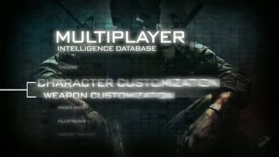 "Call of Duty: Black Ops ""Wager Match Multiplayer Modes Featurette"""