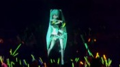 "Hatsune Miku ""World is Mine [Музыкальное]"""